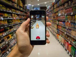 những nơi và địa điểm nhiều pokemon nhất thế giới