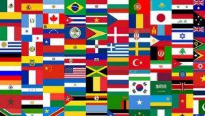 tên thủ đô của các nước trên thế giới